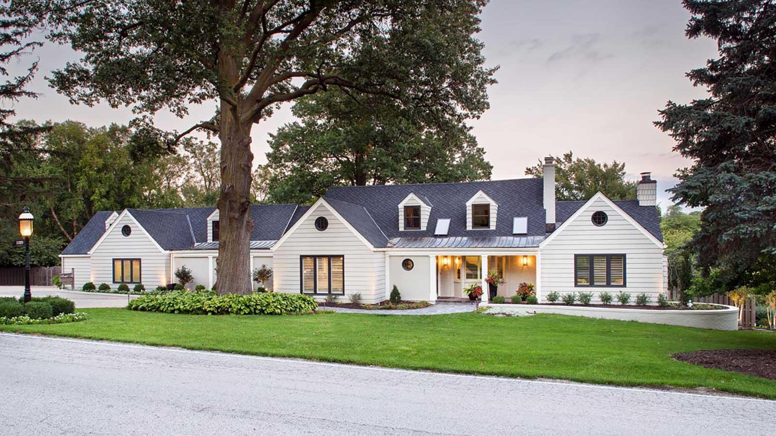Loveland Residence